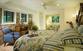 Suite, Private Bathroom (Walt Whitman Garden Spa Suite)