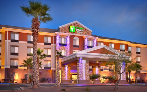 . Holiday Inn Express Hotel & Suites El Paso I-10 East, an IHG Hotel