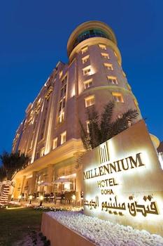 Hotel - Millennium Hotel Doha