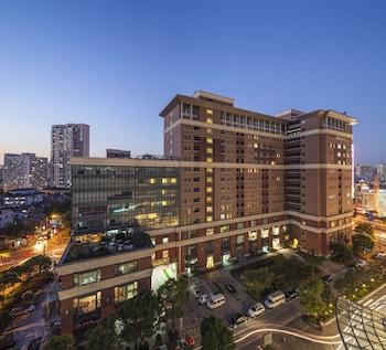 Hotel - Green Court Residence City Center, Shanghai(Original name: Green Court