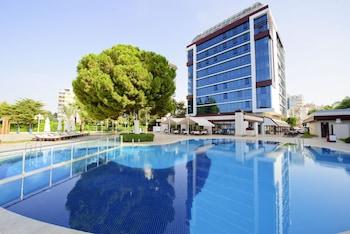 Hotel - Oz Hotels Antalya Hotel Resort & Spa
