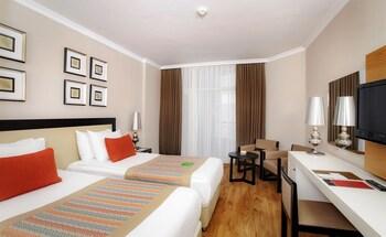 Hotel - Akka Alinda Hotel