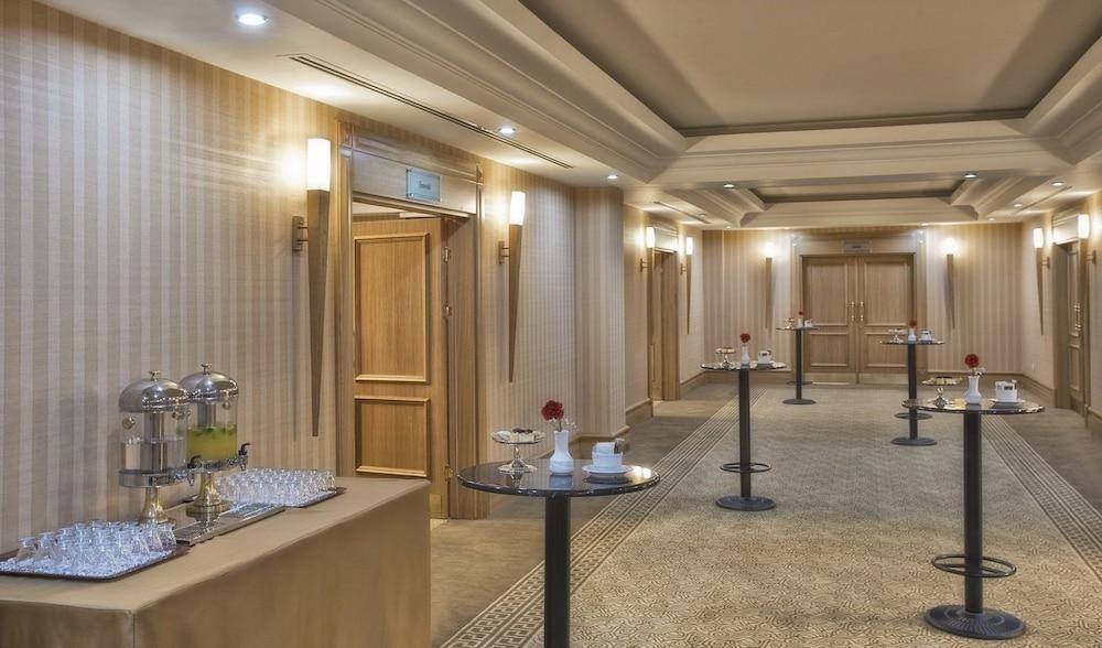 아카 알린다 호텔(Akka Alinda Hotel) Hotel Image 48 - Hallway
