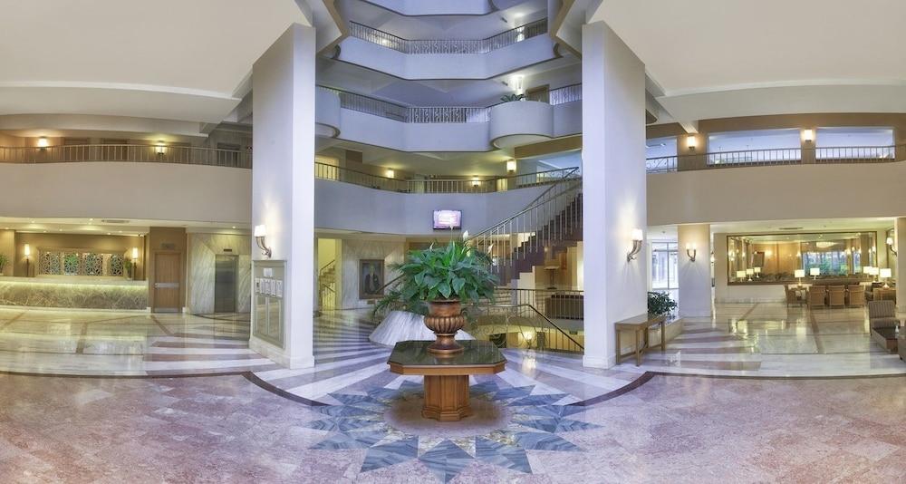 아카 알린다 호텔(Akka Alinda Hotel) Hotel Image 2 - Lobby