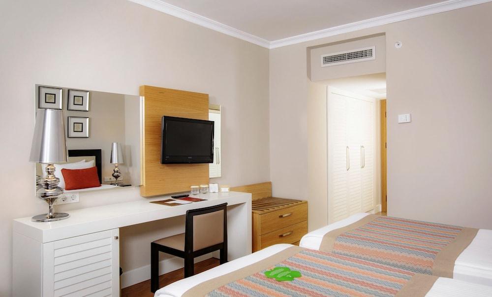 아카 알린다 호텔(Akka Alinda Hotel) Hotel Image 10 - Guestroom