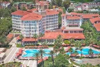 아카 알린다 호텔(Akka Alinda Hotel) Hotel Image 66 - Exterior
