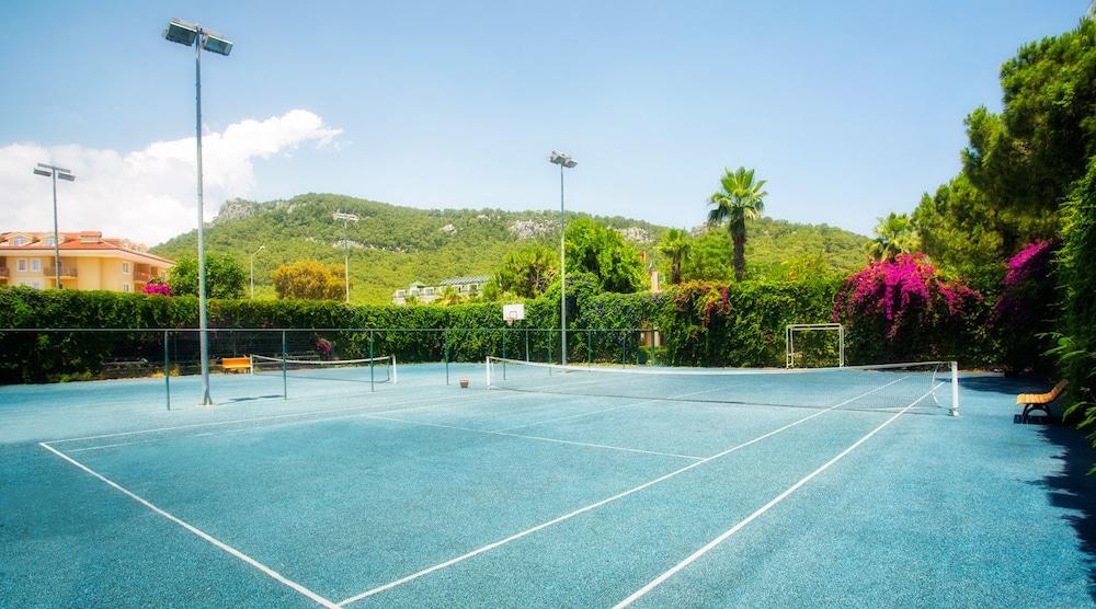 아카 알린다 호텔(Akka Alinda Hotel) Hotel Image 34 - Tennis Court