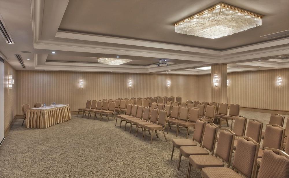 아카 알린다 호텔(Akka Alinda Hotel) Hotel Image 49 - Meeting Facility