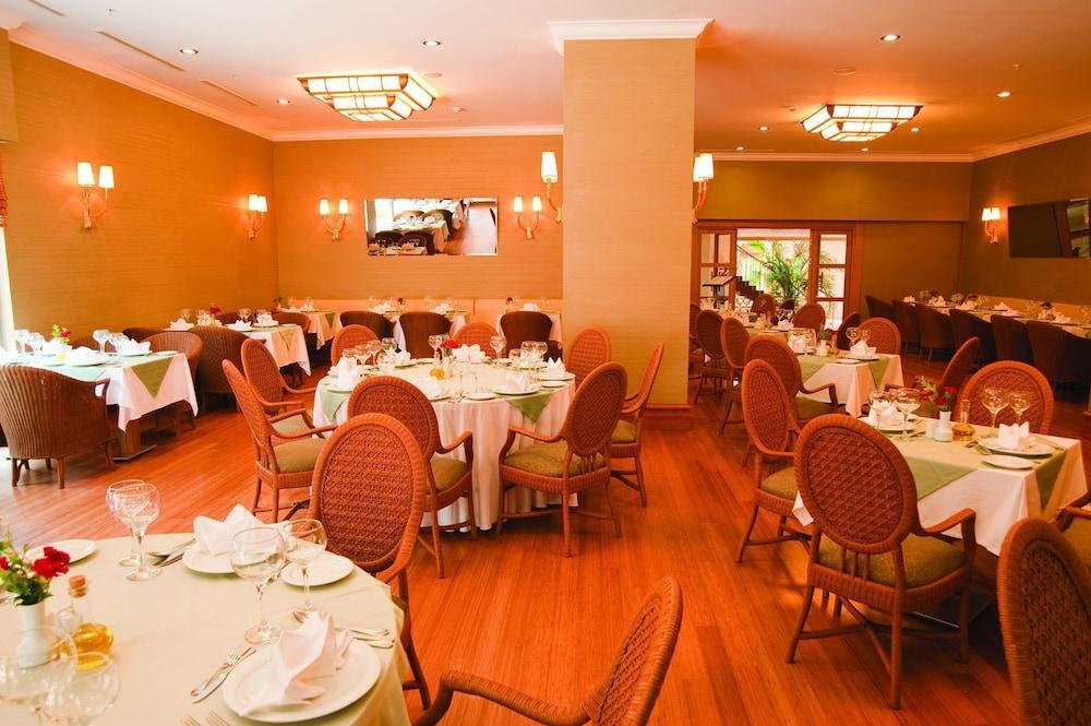 아카 알린다 호텔(Akka Alinda Hotel) Hotel Image 43 - Restaurant