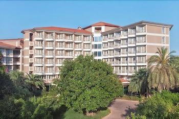 아카 알린다 호텔(Akka Alinda Hotel) Hotel Image 67 - Exterior