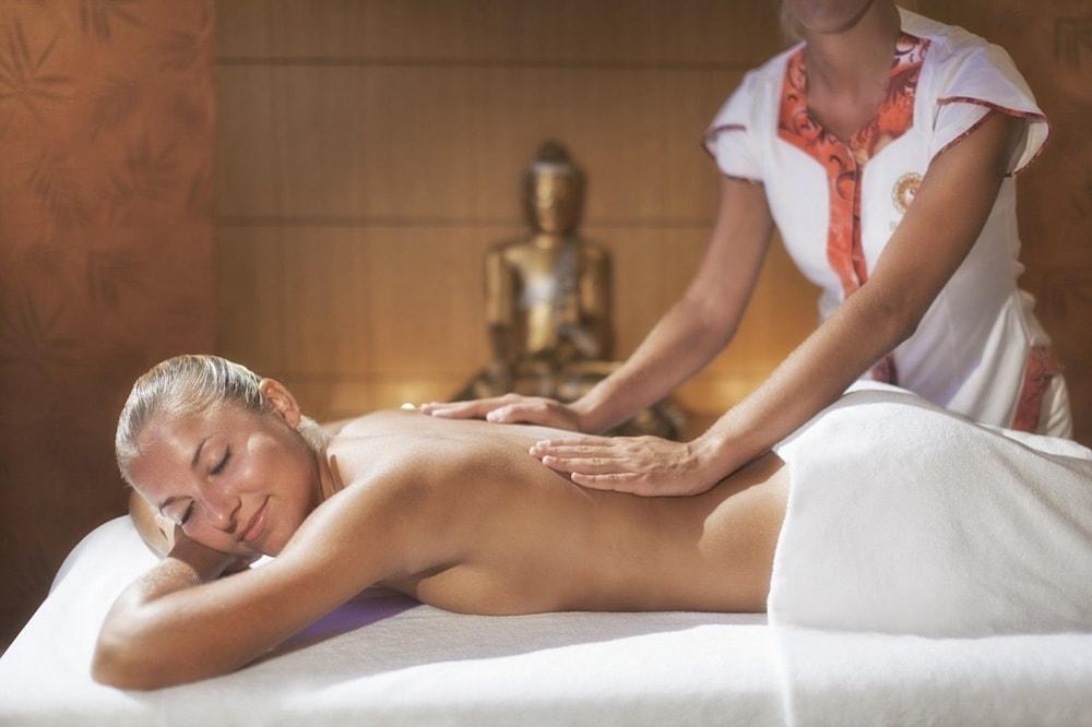 아카 알린다 호텔(Akka Alinda Hotel) Hotel Image 33 - Massage