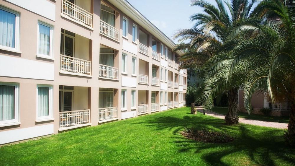 아카 알린다 호텔(Akka Alinda Hotel) Hotel Image 70 - Exterior