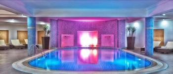 아카 알린다 호텔(Akka Alinda Hotel) Hotel Image 16 - Indoor Pool