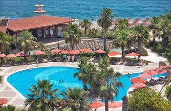 아카 알린다 호텔(Akka Alinda Hotel) Hotel Image 21 - Outdoor Pool