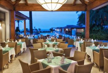 아카 알린다 호텔(Akka Alinda Hotel) Hotel Image 56 - Outdoor Dining