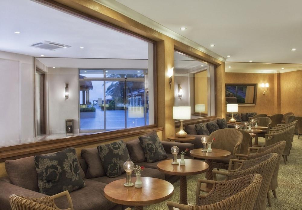아카 알린다 호텔(Akka Alinda Hotel) Hotel Image 5 - Lobby Lounge