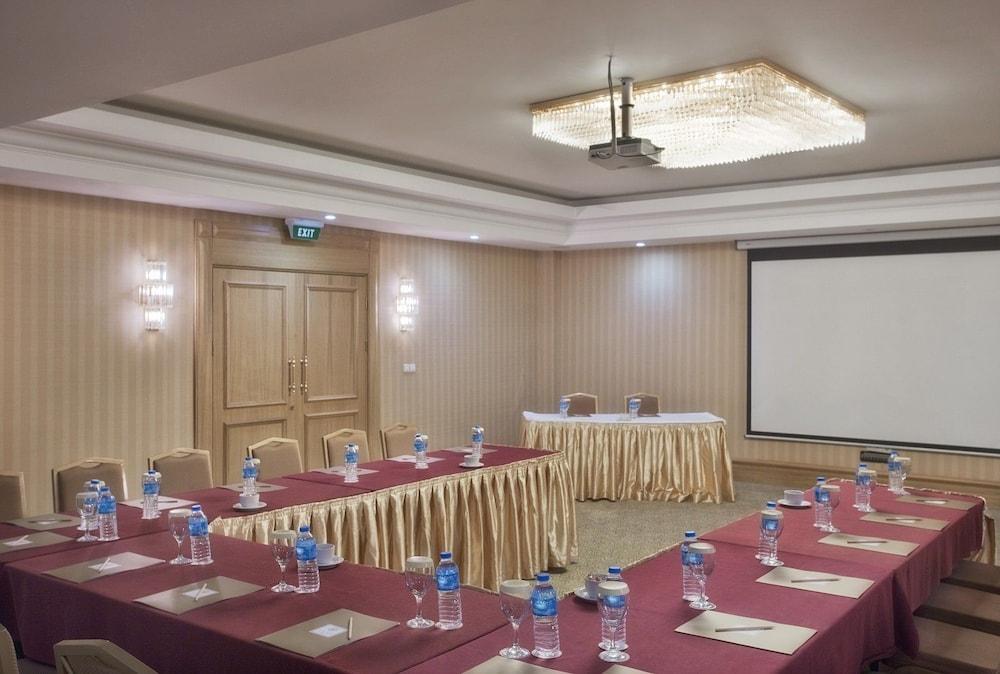 아카 알린다 호텔(Akka Alinda Hotel) Hotel Image 50 - Meeting Facility