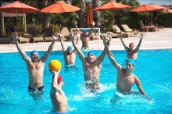 아카 알린다 호텔(Akka Alinda Hotel) Hotel Image 18 - Outdoor Pool
