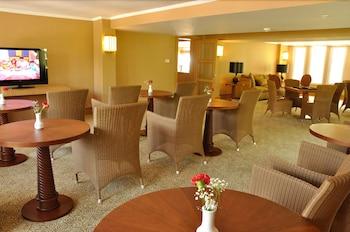아카 알린다 호텔(Akka Alinda Hotel) Hotel Image 4 - Lobby Lounge