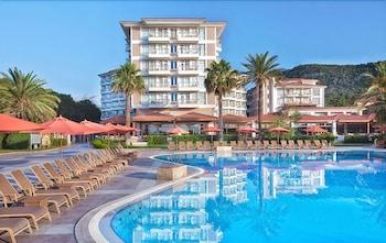 아카 알린다 호텔(Akka Alinda Hotel) Hotel Image 20 - Outdoor Pool