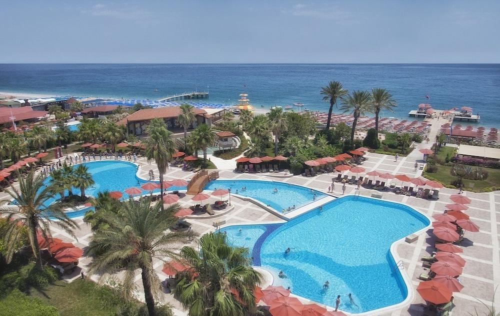 아카 알린다 호텔(Akka Alinda Hotel) Hotel Image 23 - Outdoor Pool