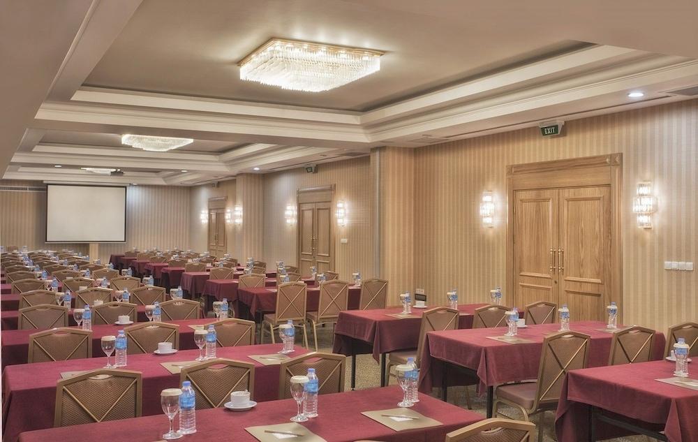 아카 알린다 호텔(Akka Alinda Hotel) Hotel Image 51 - Meeting Facility