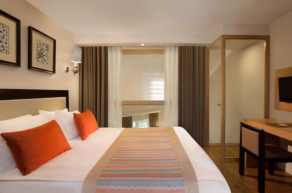 아카 알린다 호텔(Akka Alinda Hotel) Hotel Image 9 - Guestroom