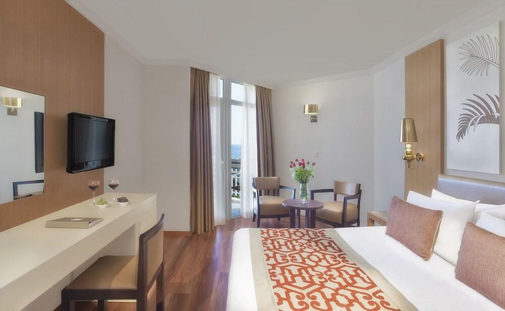 아카 알린다 호텔(Akka Alinda Hotel) Hotel Image 6 - Guestroom