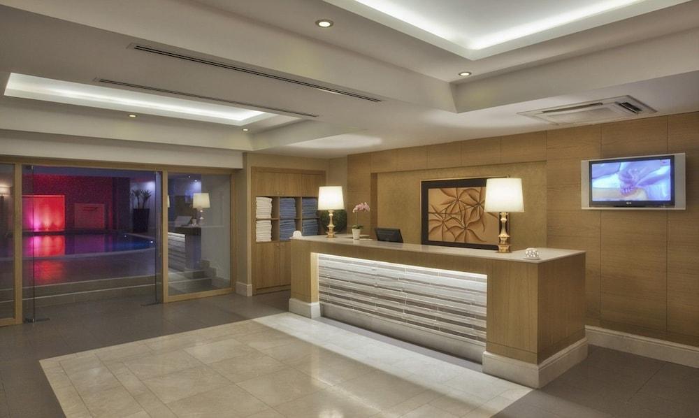 아카 알린다 호텔(Akka Alinda Hotel) Hotel Image 32 - Spa Reception