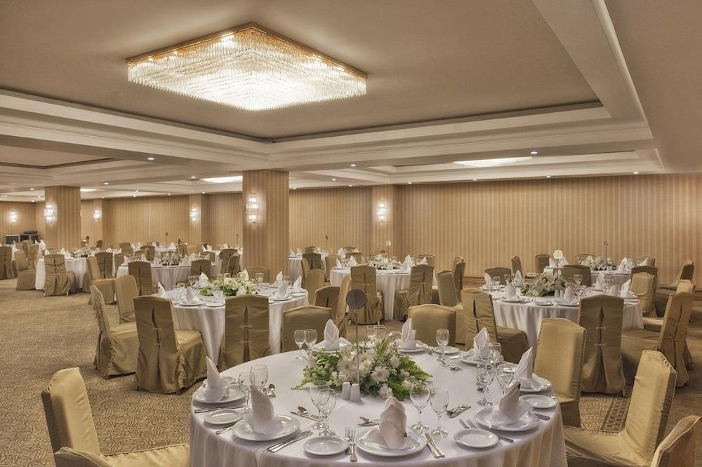 아카 알린다 호텔(Akka Alinda Hotel) Hotel Image 47 - Banquet Hall