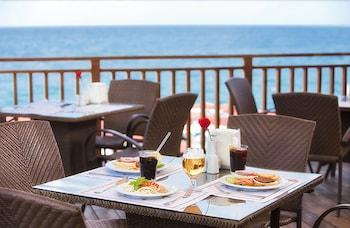 아카 알린다 호텔(Akka Alinda Hotel) Hotel Image 58 - Outdoor Dining