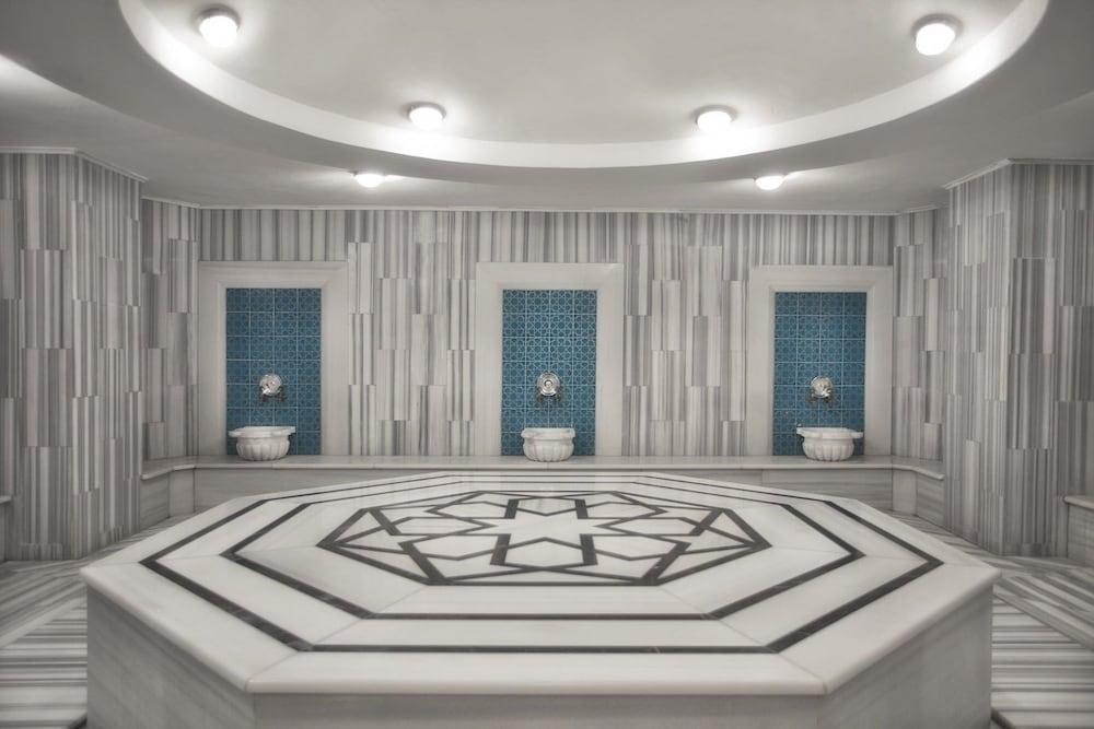 아카 알린다 호텔(Akka Alinda Hotel) Hotel Image 31 - Turkish Bath