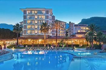 아카 알린다 호텔(Akka Alinda Hotel) Hotel Image 19 - Outdoor Pool