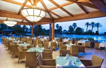 아카 알린다 호텔(Akka Alinda Hotel) Hotel Image 55 - Outdoor Dining