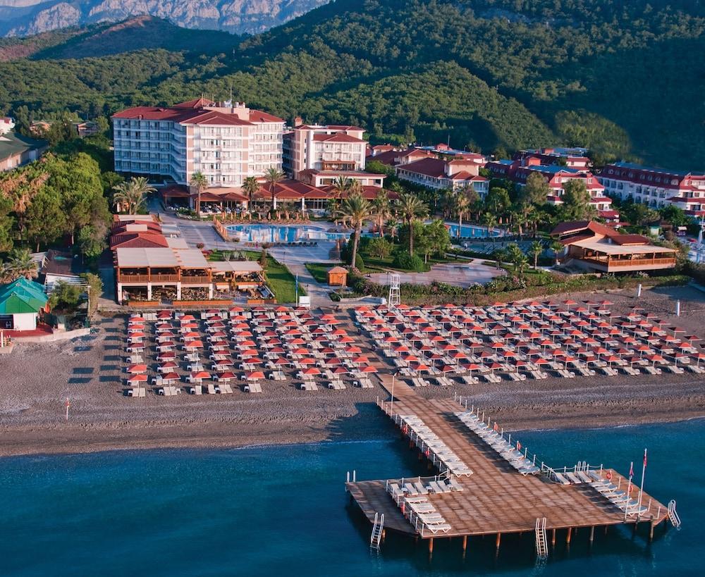 아카 알린다 호텔(Akka Alinda Hotel) Hotel Image 73 - Aerial View