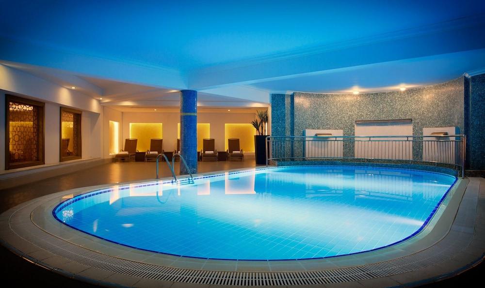 아카 알린다 호텔(Akka Alinda Hotel) Hotel Image 17 - Indoor Pool