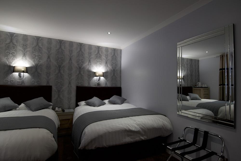 メントン ホテル