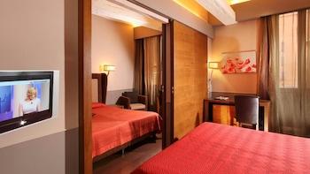 Hotel - Condotti Palace- Aparthotel