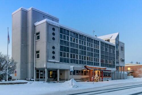 Santa's Hotel Rudolf, Lapland