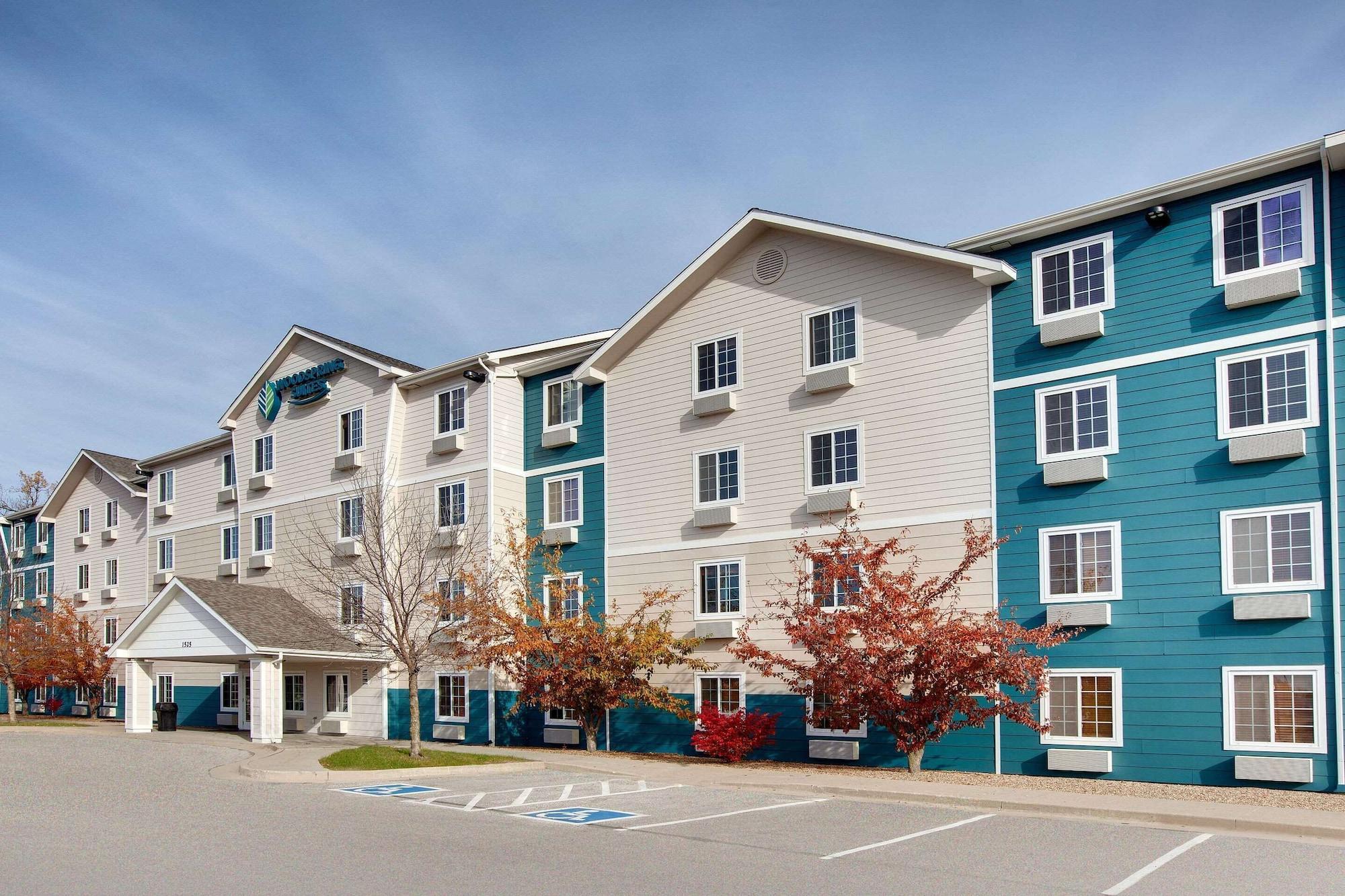 WoodSpring Suites Des Moines Pleasant Hill, Polk