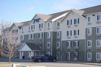 WoodSpring Suites Des Moines Pleasant Hill photo