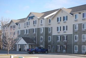 Hotel - WoodSpring Suites Des Moines Pleasant Hill