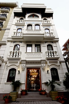 Hotel - Niles Hotel Istanbul - Special Class