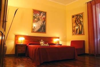 Hotel - Tamara's Suites