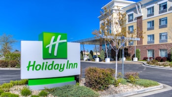 Hotel - Holiday Inn Boise Airport