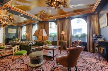 Hotel - Albert's Hotel