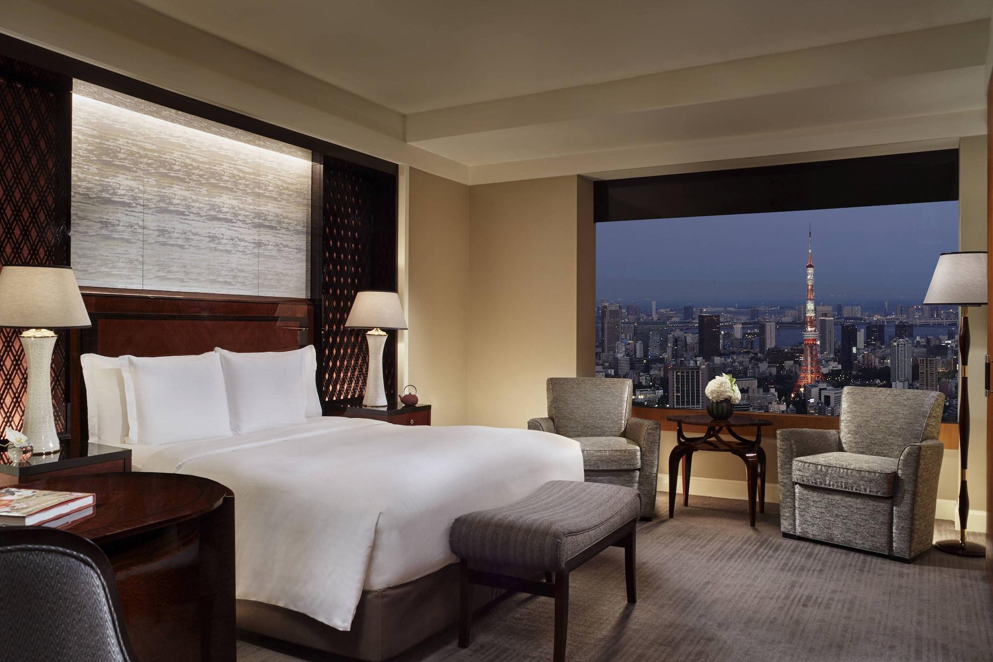 The Ritz-Carlton, Tokyo, Minato