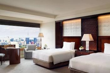 Hotel - The Ritz-Carlton, Tokyo
