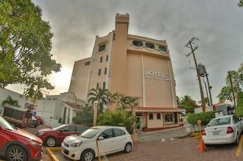 ホテル バエズ カリサル