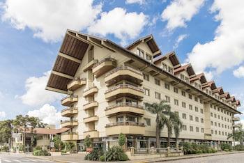 達爾昂德爾大飯店 Dall'Onder Grande Hotel